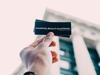 Най-добрите визитки 25